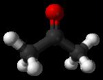 150px-acetone-3d-balls